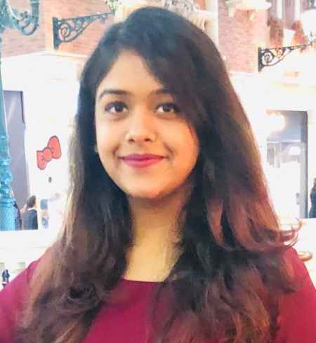 Ms. Ishita Mittal