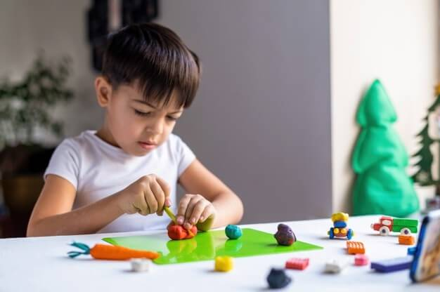 What about preschool learning?
